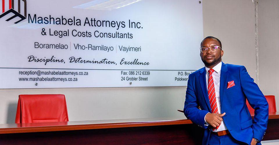 Attorneys in Burgerfort