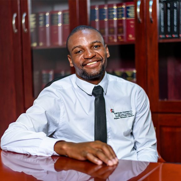 Attorneys in South Africa